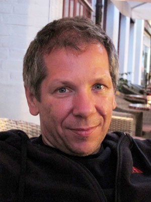 Ralf Senftleben
