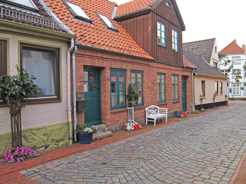 Schleswig-Altstadt